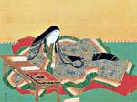Heian Print