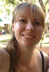 Deibel Headshot